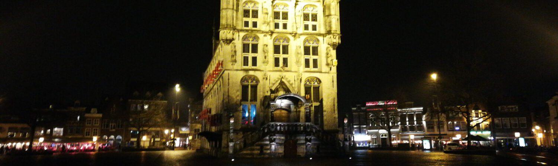 Stichting Stadsdichter Gouda